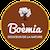 Logo Boèmia Aroma